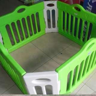 嬰兒圍欄(8片)