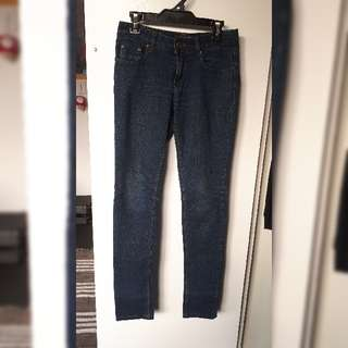 SIZE 8 GLASSONS JEANS
