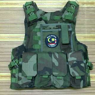 Body Vest Armour