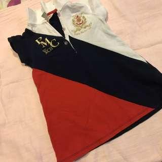 Preloved Poney Dress