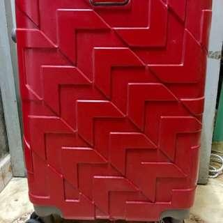 Racini Hard Case Luggage