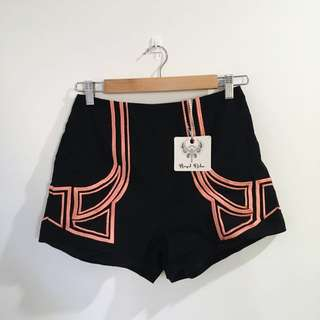 Angel Biba Dress Shorts