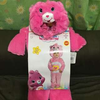 Care Bears (Wonder Heart) Costume
