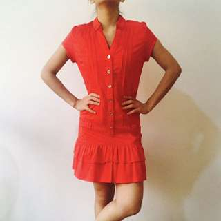 mossimo dress