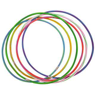ISO Hula Hoops
