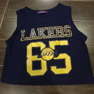 Lakers top