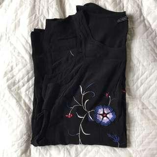 Glassons Flower Dress
