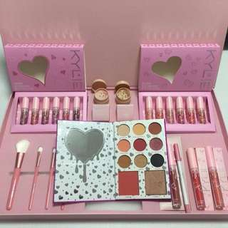 Kylie Bday Edition All I Want Set