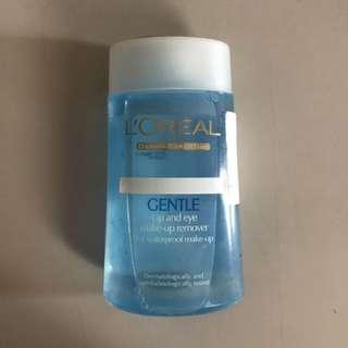 L'Oréal 巴黎萊雅 眼唇卸妝油