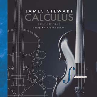 Stewart Calculus 7th Edition and 8th Edition eBook TEXTBOOK