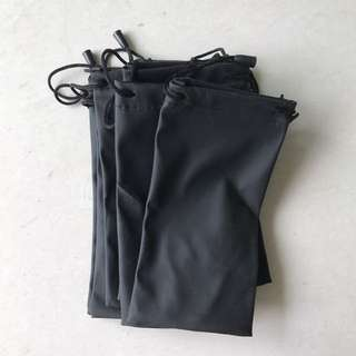 Sunglasses pouch waterproof
