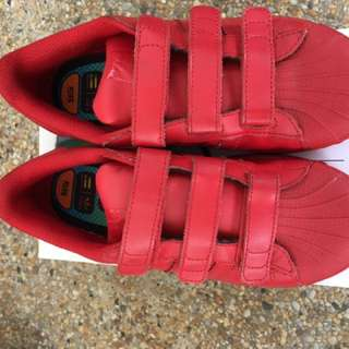 Adidas supercolor for kid