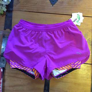 Puma Blast 2 In 1 Short Size 10
