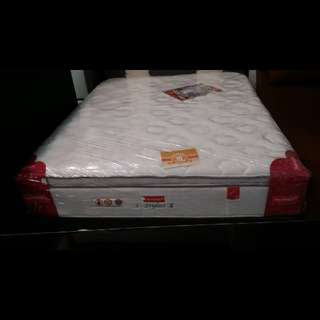 Limited promotion  Spring Mattress From Supplier