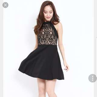 Brand New Carrislabelle  Lace Dress Size S