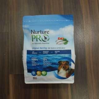 NurturePro Original Herring (1.8KG)