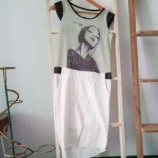 Dress Murah Bangkok