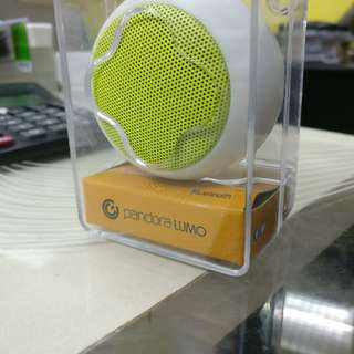 SonicGear Pandora Lumo Bluetooth Portable Speaker