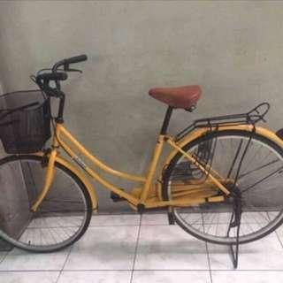 Japanes Bike