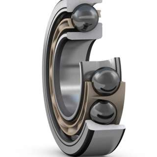 Ceramic-Steel Hybrid Bearing For Electric Scooters & Bicycles Ebikes / Motorcycles Coolpower Inokim Light Quick 3 Speedyway 3 4 Mini Dualtron Ultra II 2 EX EXS MX EX+ Limited LTD ALL