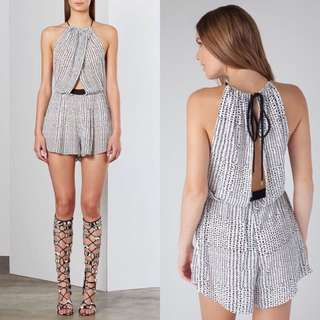 Bec & Bridge Atlanta Playsuit