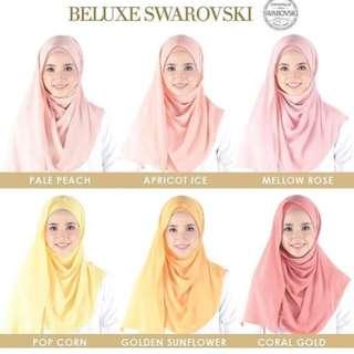 Beluxe Shawl Bella Ammara ( Bellaammara ) Inc Pos