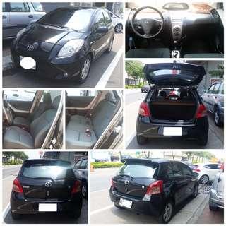 2007年 豐田 亞力士 1.5 優質小車