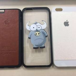 Paket Casing Iphone 6