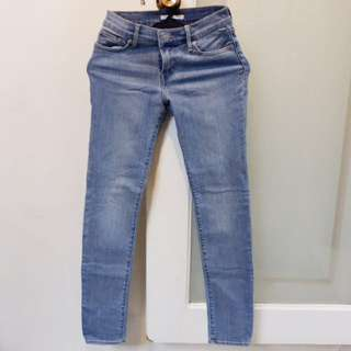 Levis Skinny Jeans