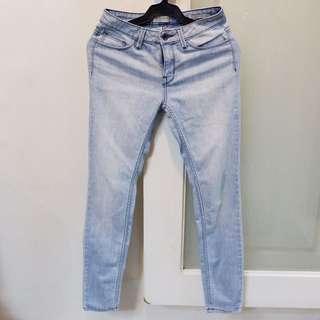 "Guess ""Boyfriend"" Jeans"