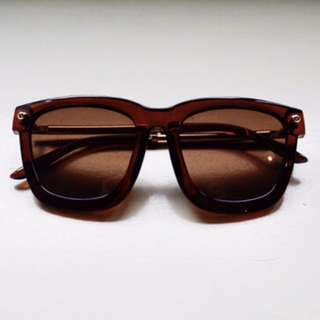 H&M Square Sunglasses