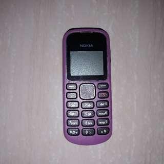 Nokia Keypad Cellphone