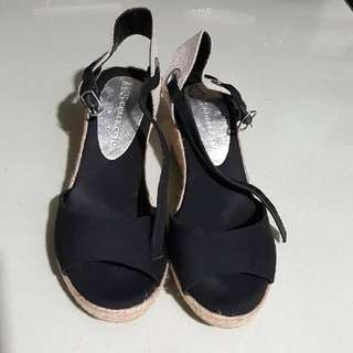 Marks And Spencer Wedge Shoes