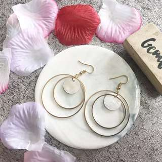 Gemtle Handmade Earrings