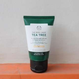 The Body Shop BB Cream Tea Tree