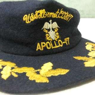 Uss Hornet Cvs 17 Apollo-17