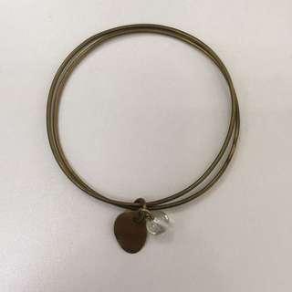 Simble Bangle Bracelet
