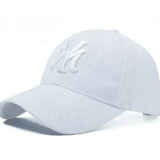 NY inspired Cap - Top Quality Embroidery