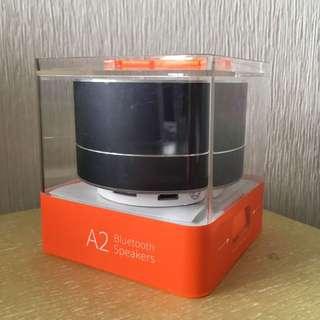 A2 Bluetooth Speaker