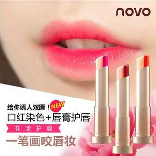 Lipstick Gradient (Lipstik 2 Warna Ala Korea)