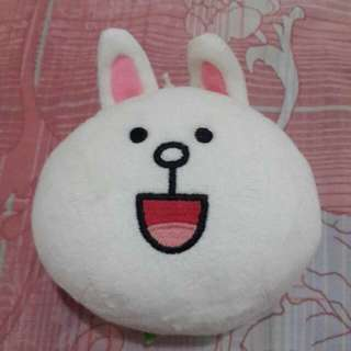 Cony Line Doll