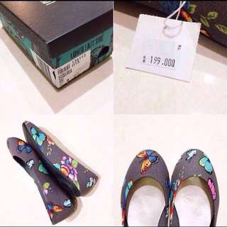 Flatshoes flat shoes payless (lower east side)