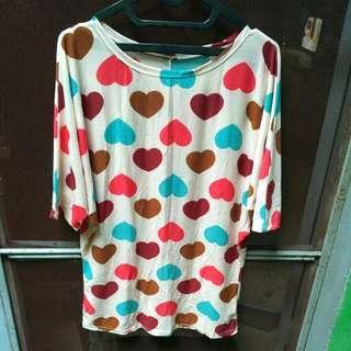 Baju Cinta