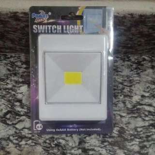 School Holiday Special : Portable Switch Light