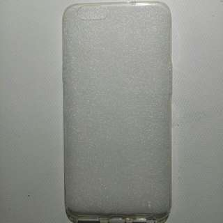 Oppo F1S Clear Jelly Case