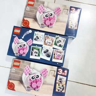 LEGO PIGGY BANKS