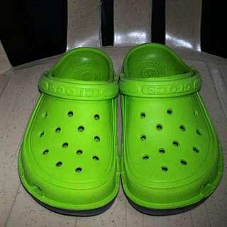 Original toddler crocs
