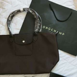 Authentic Long Champ Bag