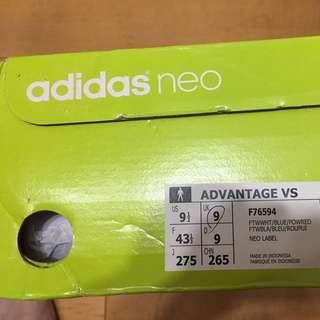 Adidas 球鞋