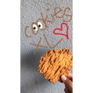 Cookies XL 🍪